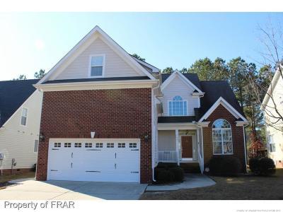 Harnett County Single Family Home For Sale: 97 Cottswold Ln #500