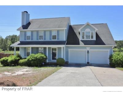 Single Family Home For Sale: 118 Kristin Avenue