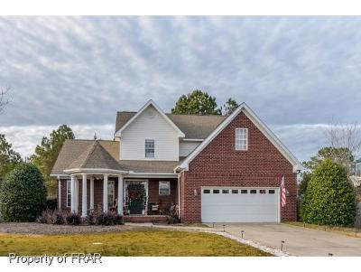 Pinehurst Single Family Home For Sale: 3 Beryl Lane