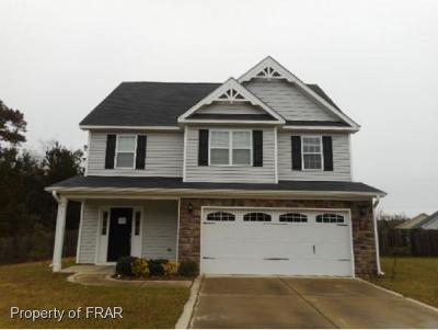 Cumberland County Single Family Home For Sale: 916 Blawell