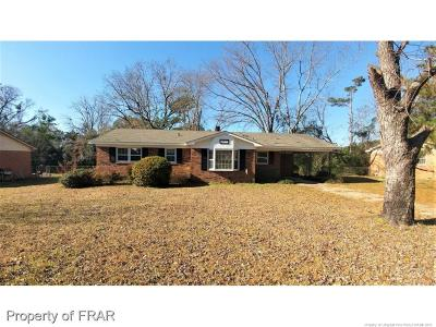 Cumberland County Single Family Home For Sale: 504 Alleghany Rd #109