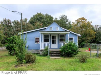 Cumberland County Single Family Home For Sale: 2408 Slater Avenue