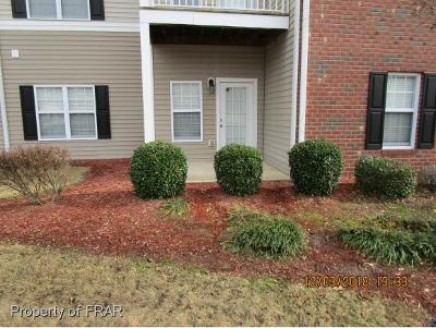 Fayetteville NC Single Family Home For Sale: $84,450