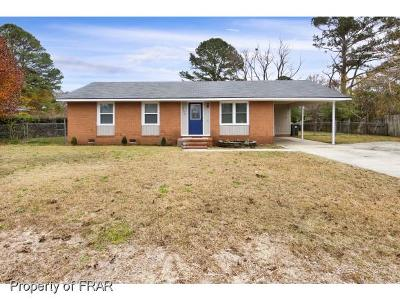 Cumberland County Single Family Home For Sale: 3202 Brinkley Dr #303