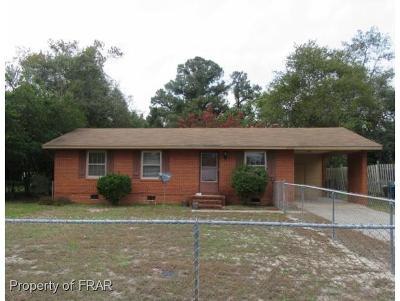 Cumberland County Rental For Rent: 3522 Thomas Avenue