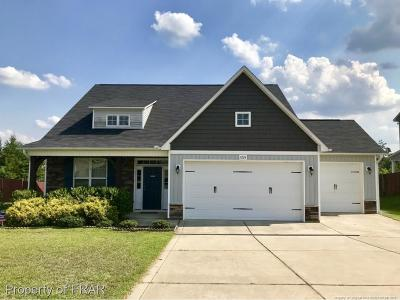 Cumberland County Single Family Home For Sale: 1024 Ronald Reagan Drive #22