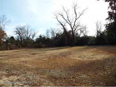 Raeford Residential Lots & Land For Sale: 304 St James St