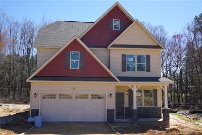 Single Family Home For Sale: 48 Raintree Lane