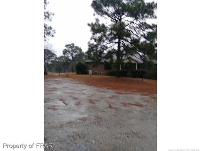 Cameron Residential Lots & Land For Sale: Autumn Palmer Dr Lane