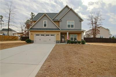 Moore County Single Family Home For Sale: 497 N Prince Henry Way