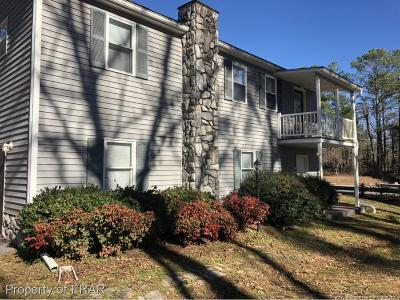 Linden Single Family Home For Sale: 4454 Wire Road