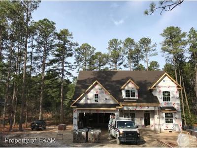 Moore County Single Family Home For Sale: 2346 E Connecticut Avenue