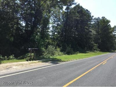Cameron Residential Lots & Land For Sale: 2551 Cameron Hill Road