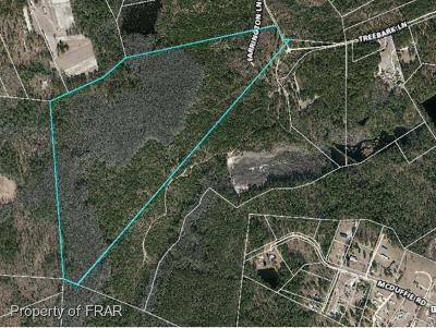 Cameron Residential Lots & Land For Sale: 506 Farrington Lane