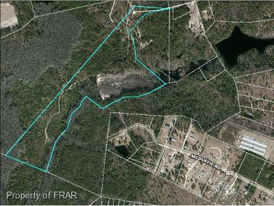 Cameron Residential Lots & Land For Sale: 698 Farrington Lane