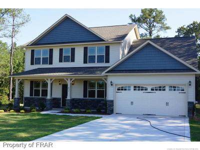 Single Family Home For Sale: 86 Cypress Drive