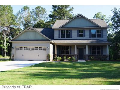 Single Family Home For Sale: 56 Cypress Drive