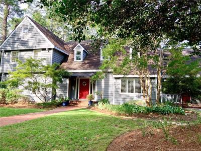 Fayetteville Single Family Home For Sale: 329 Summertime Road