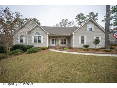 Moore County Single Family Home For Sale