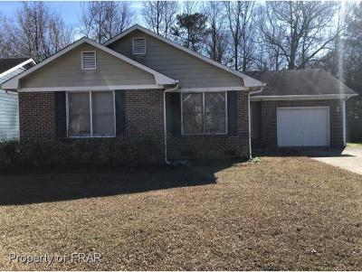 Fayetteville Single Family Home For Sale: 2547 Silverbell Loop #41