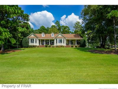 Cumberland County Single Family Home For Sale: 7000 Lake Farm Rd