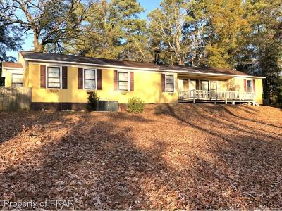 Fayetteville Single Family Home For Sale: 520 Southwick Drive