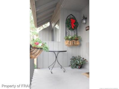 Pinehurst Single Family Home For Sale: 250 Sugar Gum Lane #252