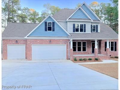 Southern Pines Single Family Home For Sale: 1679 E Indiana Ave #56