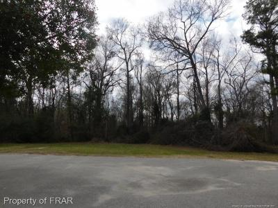 Residential Lots & Land For Sale: Fayetteville Road