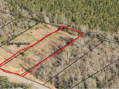 Residential Lots & Land For Sale: Greenwich Drive