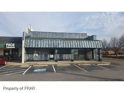 Cumberland County Commercial For Sale: 4808-8 Ramsey Street
