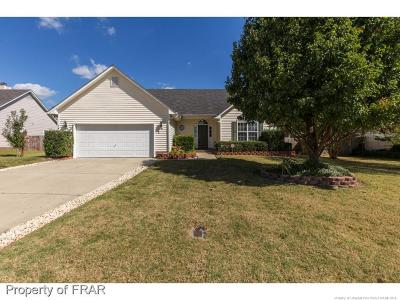 Raeford NC Single Family Home For Sale: $199,900