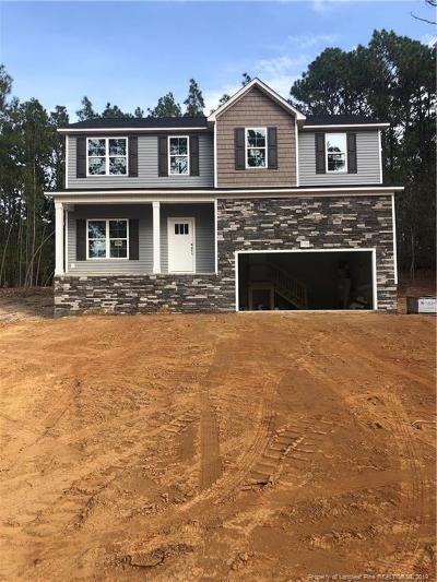 Single Family Home For Sale: 7550 Hillside Ave #2