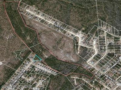 Spring Lake Residential Lots & Land For Sale: 1048 Stone Cross Drive