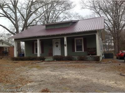 Sanford Single Family Home For Sale: 2009 Lee Avenue