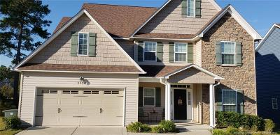 Fayetteville NC Single Family Home For Sale: $289,000
