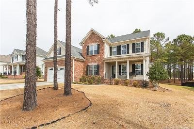 Single Family Home For Sale: 323 Rolling Pines Drive