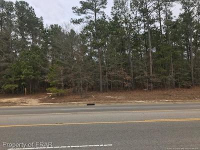 Fayetteville Residential Lots & Land For Sale: Cumberland Road