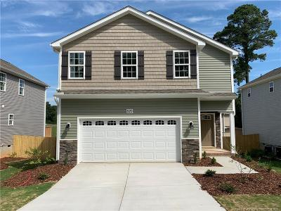 Southern Pines Single Family Home For Sale: 520 Kensington