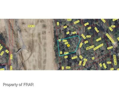 Residential Lots & Land For Sale: 522 Kirk Court