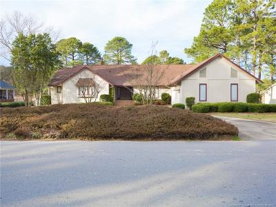 Gates Four Single Family Home For Sale: 6898 S Staff