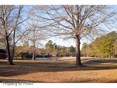 Fayetteville Residential Lots & Land For Sale: 838 Three Wood Drive