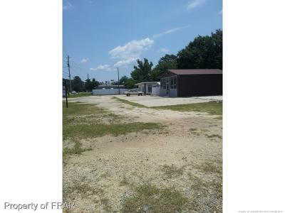 Cumberland County Commercial For Sale: 4581 Cumberland Road