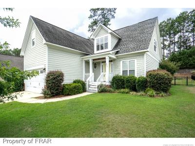 Single Family Home For Sale: 290 Orchard Falls Drive