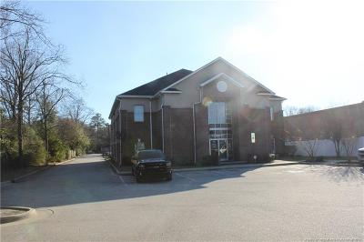 Cumberland County Commercial For Sale: 3709 Raeford Road