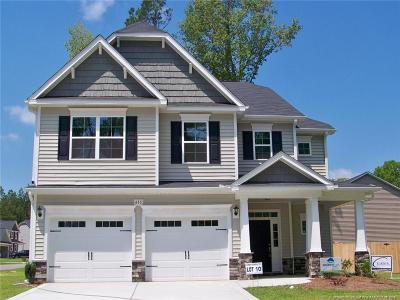 Moore County Single Family Home For Sale: 435 Lancaster Drive #10