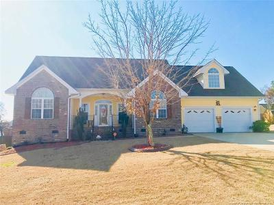 Sanford Single Family Home For Sale: 206 Timberline Drive #58