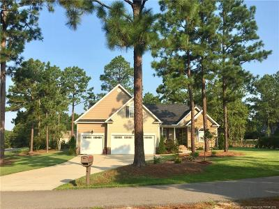 Single Family Home For Sale: 7 Dunes Circle #107