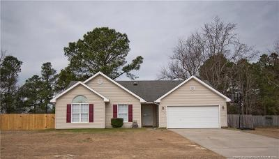 Raeford  Single Family Home For Sale: 132 Independence Drive #48