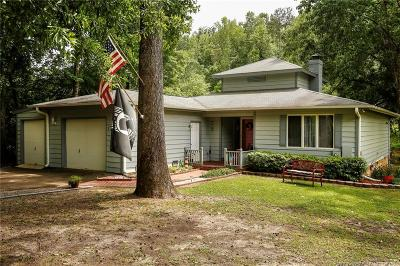 Sanford Single Family Home For Sale: 1625 Stonegate